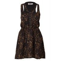 Was $74.95, Now $35.  www.loveblackdresses.com.au  With a unique pattern this short dress makes for a fun and playful wear.  Suitable for any occasion and any dress code!