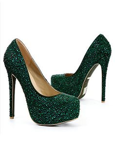 <3<3<3<3<3 but the Price $348.50.... Gah I don't think I've ever paid over $40 for a pair of shoes