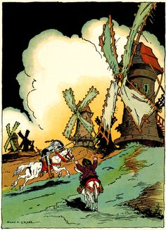 the undependable narrator in don quixote by miguel cervantes 1 part 1  a list of important facts about miguel de cervantes's don quixote, including setting, climax, protagonists, and antagonists don quixote - the undependable.
