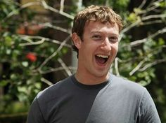 """The Zuck is 30! How weird is it so see this video from 10 years ago where Mark Zuckerberg is explaining what """"The Facebook"""" is... #facebook #socialmedia"""