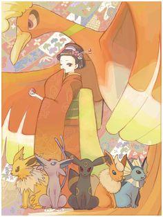 Pokemon Heart Gold