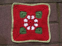 Ravelry: Weihnachtsfreak's December 2013 - Holiday Ornament