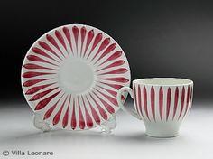 Tableware shop Villa Leona Moltrasio [UPSALA EKEBY · GEFLE] Cup And Saucer, Cups, Villa, Colour, Tableware, Shop, Color, Mugs, Dinnerware