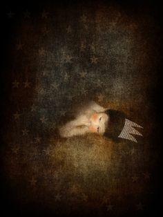 Sleeps With Stars by Johanna Velasco-Deutsch