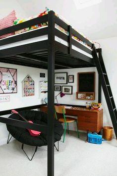 Como ordenar tu cuarto de manera cool y especial