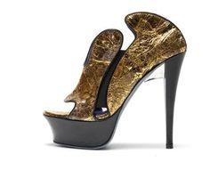 High Heels Styling.
