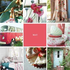 Mayo   May · ChicDecó