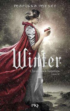 Chroniques lunaires t.4 - Winter - Marissa Meyer