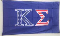 Kappa Sigma Flag!