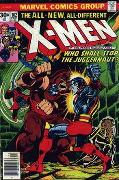 THE UNCANNY XMEN key issues 1980s Marvel 1990s