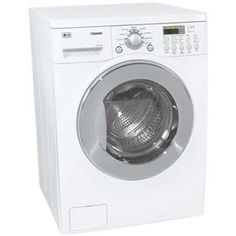 Haier Washer & Dryer for Small Space Dwellers   Small spaces ...