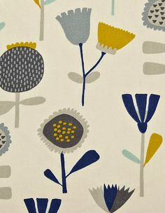 print & pattern: JOHN LEWIS - home furnishings