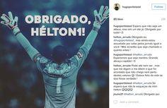 Porto anuncia rescisão do contrato de Hélton, e goleiro é pego de surpresa #sportv