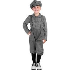 Old Fashion Paper Boy Costume - Bing Images