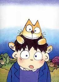 Satoshi cat