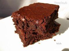Brilantné brownies podľa Jamieho Olivera - Recept