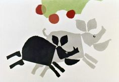 "Hinku and Vinku, little Finnish piggies from the television show called ""Käytöskukka"" by Heikki Partanen created in the 1960s."