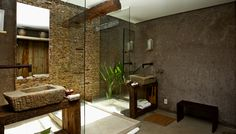 Eco Spa http://arquitetandoideias.blogspot.com/2011/11/eco-spa-nao-e-um-sonho.html #arquitetandoideias