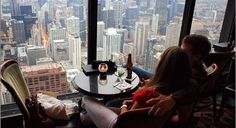 Best view of the city | Best of Chicago 2016 | City Life | Chicago Reader