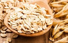 Ready-to-eat oat cereal containing fiber lowers LDL cholesterol levels and improves other cardiovascular disease risk markers more than a dietary program alone. Kinds Of Cereal, Lower Ldl Cholesterol, Oat Cereal, Nutrition Articles, Superfoods, Stuffed Mushrooms, Healthy Recipes, Vegetables, Eat