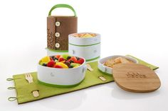 18 amazing lunch boxes to attract envious looks from your colleagues - Blog of Francesco Mugnai