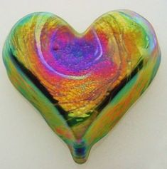 Heart Paperweights : Gifts of Heart