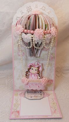 ScrapbookFashionista Designs by Rina: Marvelous Magnolia Anything Goes and DT Call