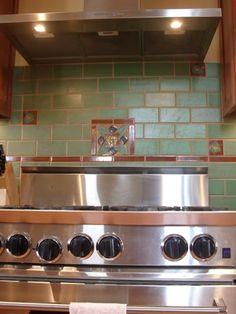 craftsman tile | RE: looking for Authentic craftsman style tile for backsplash