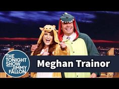 Meghan Trainor Redeems Her Fallon Fail With The Help Of Onesies And Yo Gotti - http://oceanup.com/2016/08/30/meghan-trainor-redeems-her-fallon-fail-with-the-help-of-onesies-and-yo-gotti/