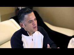 Escape From Hell - Ex Satan Worshipper John Ramirez Testimony - YouTube