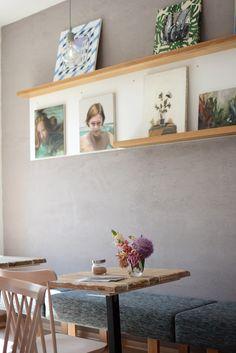 Pixi mit Milch | Reisen: Restaurant-Guide für Bratislava. DOT Espresso Bar & Art Gallery. | http://piximitmilch.at