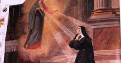 O czym Pan Bóg rozmawia ze świętymi - ciekawy arrtykuł