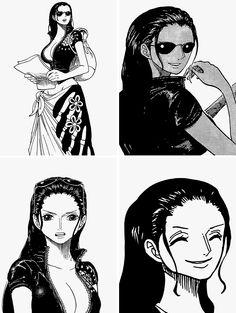 Nico Robin / One Piece