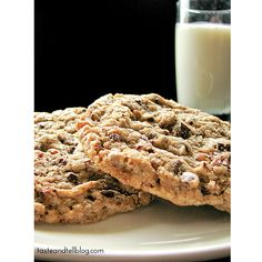 Doubletree Knock Off Cookies   Taste and Tell