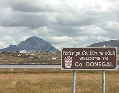 A link page for local attractions in County Donegal listing places of interest to visit. Irish Country Music, Erin Green, Galway Girl, Erin Go Bragh, England Ireland, Local Attractions, Donegal, Going Home, Places To Visit
