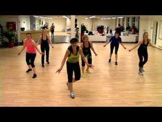 Dance Tips - Video : Mambo Zumba Jive - Virtual Fitness Zumba Workout Videos, Zumba Videos, Youtube Workout, Dance Videos, Zumba Routines, Daily Exercise Routines, Exercise For Kids, Zumba Fitness, Dance Fitness