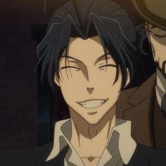 Sherlock Anime, Sherlock Moriarty, James Moriarty, Anime Nerd, Anime Guys, Manga Anime, Detective, Series Manga, Manhwa