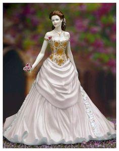 Porcelain Stories From China To Europe Porcelain Jewelry, Fine Porcelain, Porcelain Ceramics, Thomas Kinkade, Pottery Marks, China Tea Sets, Little Ballerina, Half Dolls, Beautiful Figure