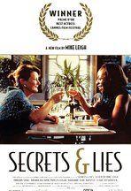 Sekrety i klamstwa