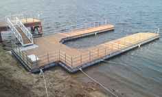 Boat Dock (NEXT float/ DECKON float)
