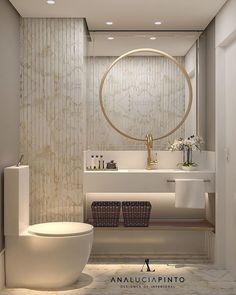 towel rack on the counter Bad Inspiration, Bathroom Inspiration, Small Bathroom Layout, Bathroom Design Luxury, Shower Remodel, Home Decor Furniture, Decoration, Basin Design, Dehradun