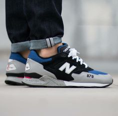 Men's, Women's and Kids Shoes and Sneakers. New Balance ' ...