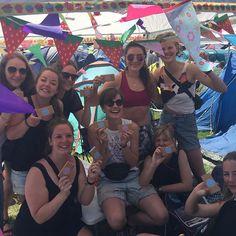 Go GingerOrganic Roskilde ♻️🌸🍃#barebedrefordig  #sommer  #rf15 #ecocert  #engoddag  #tamponer  #nordisksvanemærke  #gåaldrignedpåudstyr