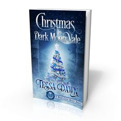 Coming October 23, 2017! Preorder on Nook, iBooks, and Kobo (Kindle coming) - or read more on my website. :-) https://www.tessadawn.com/xmas-in-dmv-bcs10-5