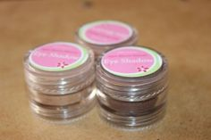 Try our all natural makeup!! WWW.appleblossomnatural.com/#100318  (May have to use search toolbar)