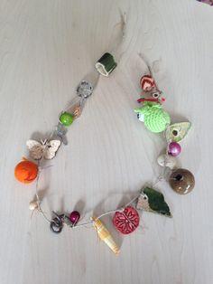 Heb je je ketting al compleet? In elke tuin ontvang je een kraal. Rijg ze tot uniek souvenir aan Westerwolde rijgt!