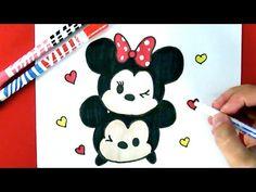 How to Draw a Cute Fox EASY | Como Dibujar un Zorro Kawaii FACILMENTE - YouTube