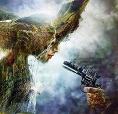 #Earth #Polution #Art #KillingEarth #nature #SaveEarth