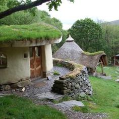 Cae Mabon in Snowdonia, Wales