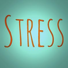 """Study: """"Stress exacerbates pain in the everyday lives of women with #fibromyalgia syndrome-The role of cortisol and alpha-amylase"""" http://www.ncbi.nlm.nih.gov/pubmed/26431802 #stress"""